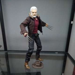 1/6 old man logan marvel