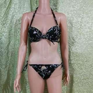 H&M Push Up Two Piece Bikini