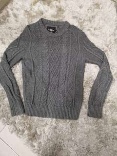 Pre Love H&M Man Knitted winter Sweater #JAN50