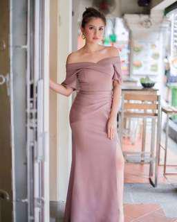 Apartment 8 Gown For Rent