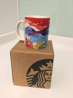 Starbucks mini mug ( Taiwan)