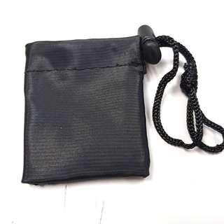 Pouch for SAF Flashlight Filters Tactical Lens (Picture 1 - $1.20). All New Intact and Factory Packed. Measurement 5 cm X 5.4 cm. Set of Current SAF Flashlight Filter Tactical Lens (Picture 2 - $2). Pouch + set of filter lens is $2.90.