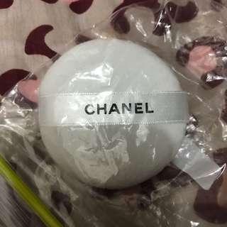 全新Chanel 碎粉卜一個