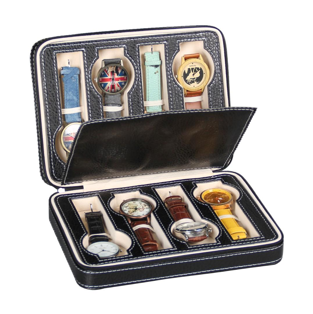 Starzdeals - 100 Over Models of  Luxury Watch Storage Boxes