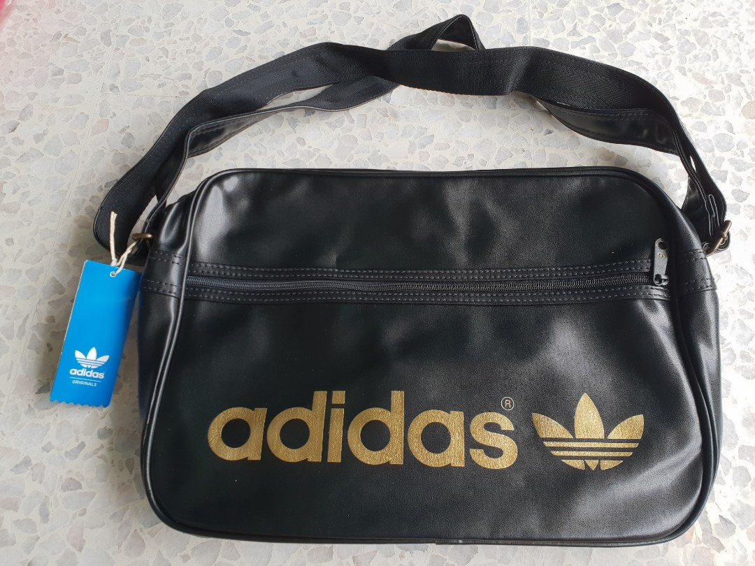 1e9d394f359 Adidas Sling bag Brand New in Bag, Women s Fashion, Bags   Wallets ...