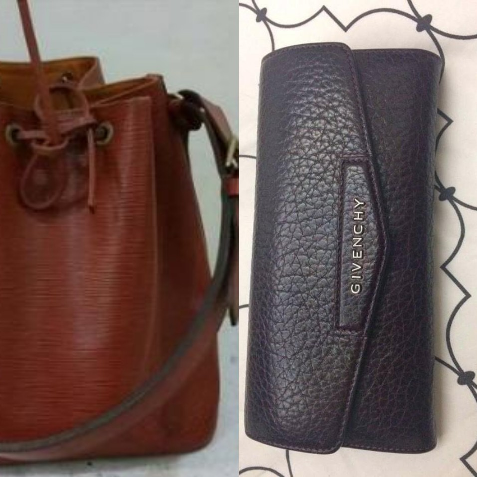 fc0036833381 Authentic LV   Givenchy Promo