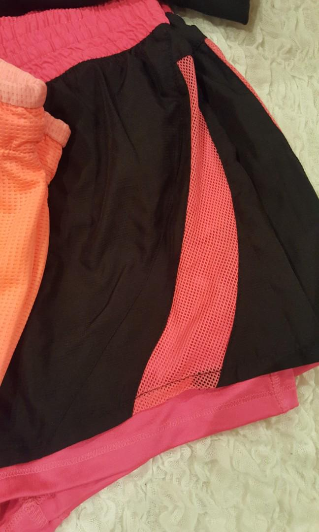 Bundle Gym wear, Nike, 2XU, Atmosphere and Active&Co size 10/12