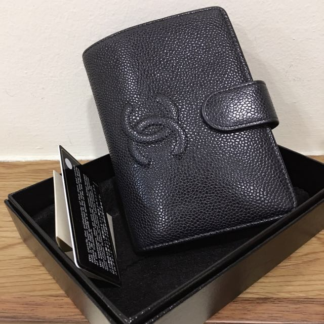 eed0f86075a6d7 Chanel Wallet-authentic-nego for fast deal, Luxury, Bags & Wallets ...