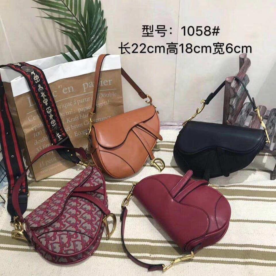 026877e61b6e DIOR SADDLE BAG SMALL SIZE (high end quality only)