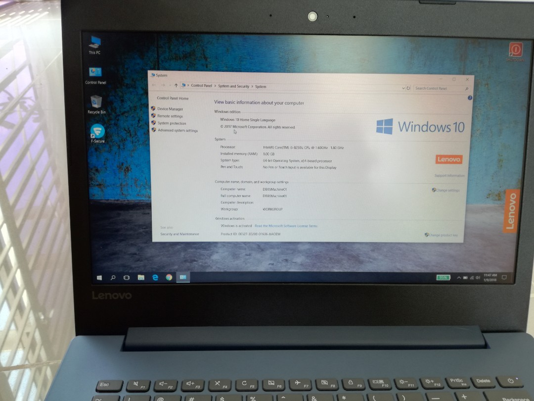 LENOVO IDEAPAD 330 [UPGRADED] #3x100