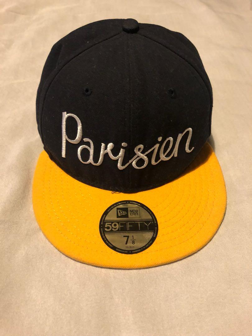 9f0748ccaa9 Maison Kitsune Hat