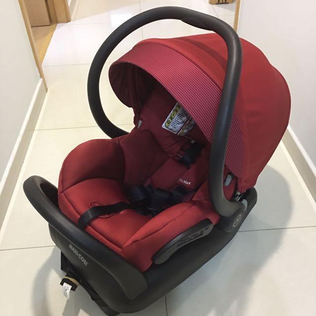 Maxi Cosi Mico Max 30 Infant Car Seat