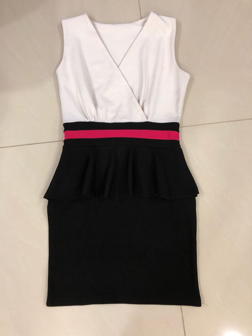 3ac20faa600 MDS collections office dress