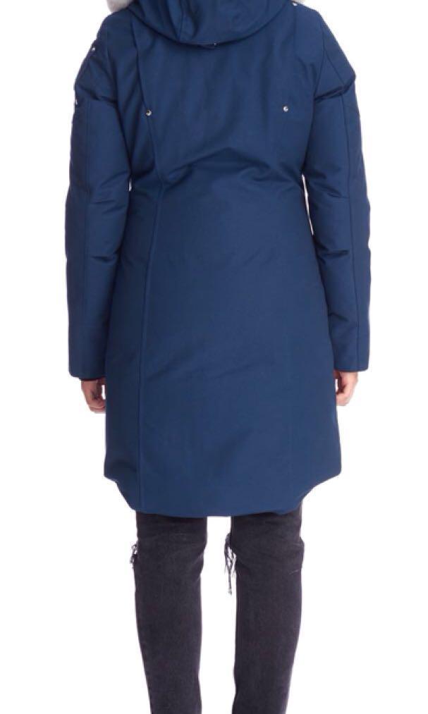 Moose Knuckles Stirling Jacket