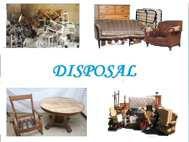 Furniture Disposal House Removals Movers Home Services Movers