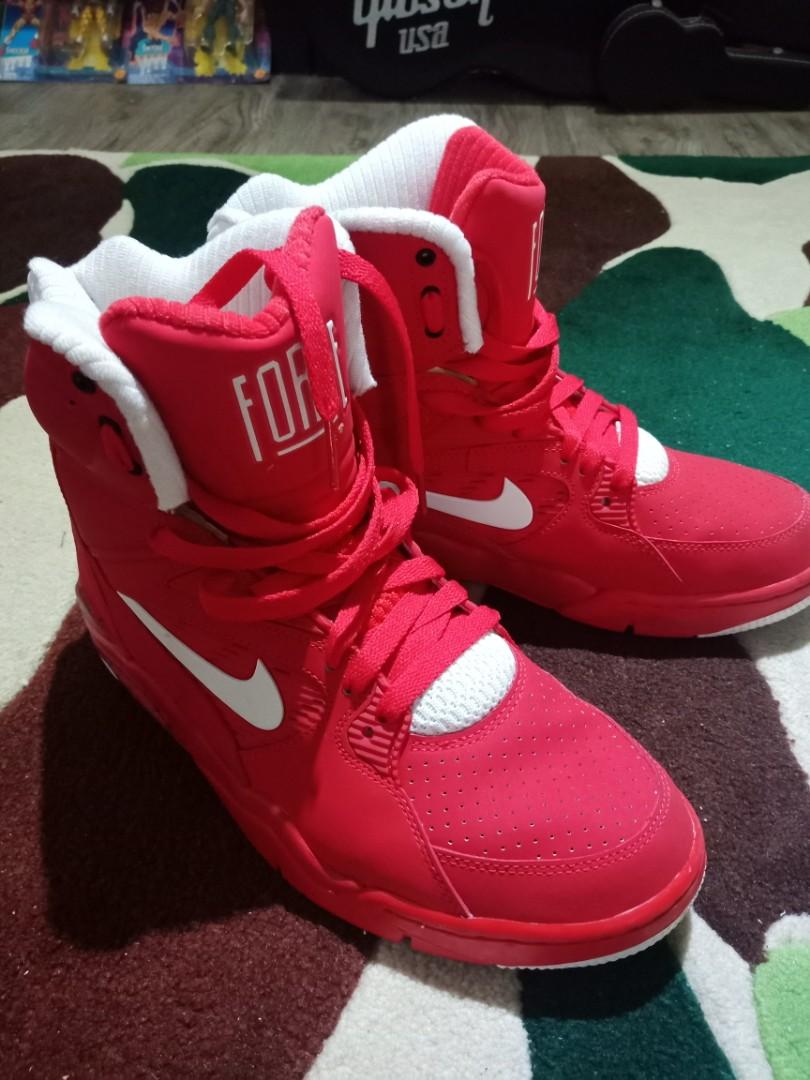 Command Force Red Nike Air Nike b7yYfv6gmI
