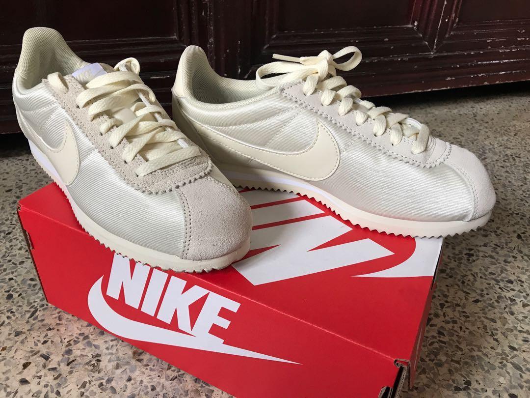 6ad10c65b01d ... greece nike cortez nylon womens fashion shoes on carousell 1b5ad 7c336