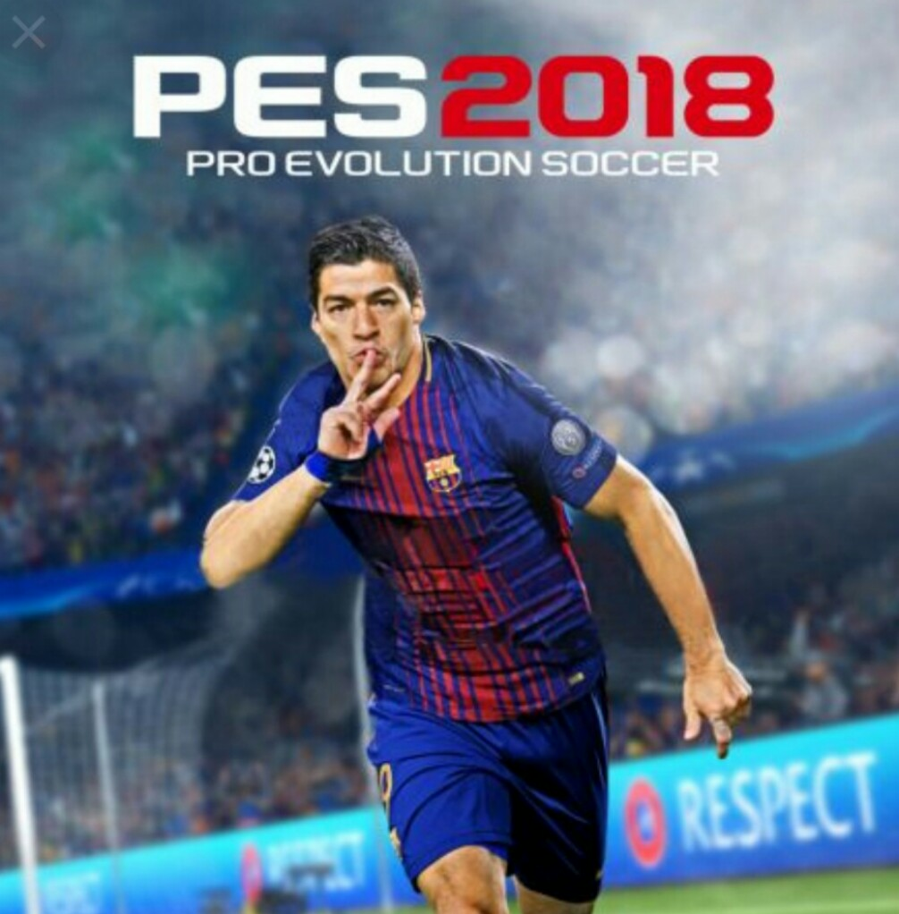 Pes 2018 option file usb stick ( only for ps4)