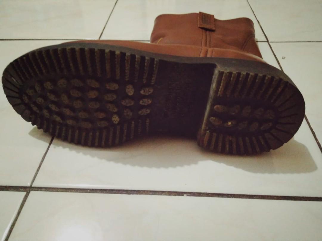 Sepatu redwing 8241 no 41