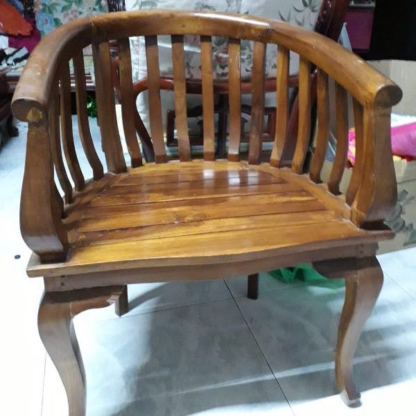 Incredible Solid Wooden Bench Chair Onthecornerstone Fun Painted Chair Ideas Images Onthecornerstoneorg