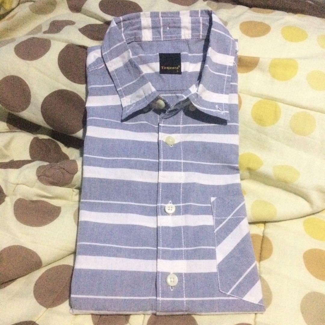 Tirajeans Shirt size M