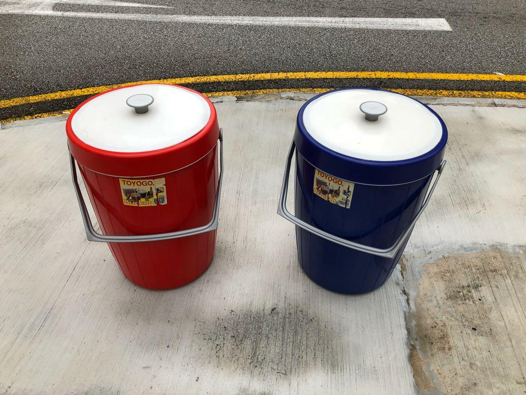 Toyogo Ice / Rice Bucket Large Size