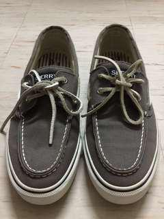 RUSH! sperry topsider 10.5 us size