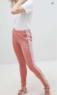 Adidas Originals Pink Pants