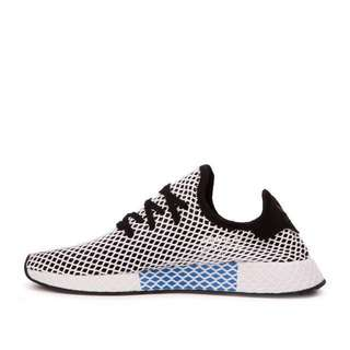 ADIDAS Deerupt (Authentic. Brand New. Never Fitted)