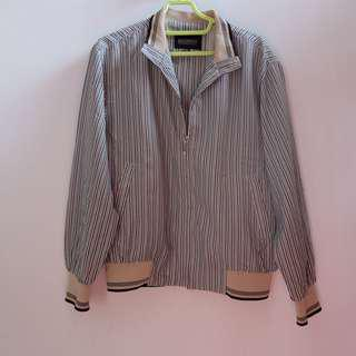 90's Stripes Jacket