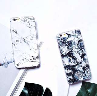 Casing HP Marble