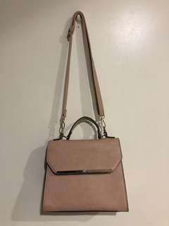 Authentic Marithe Francois Girbaud Sling bag