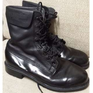 Kawad/Operation Boots (Kulitkraf Boots)