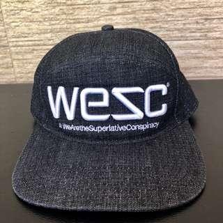 WESC Cap