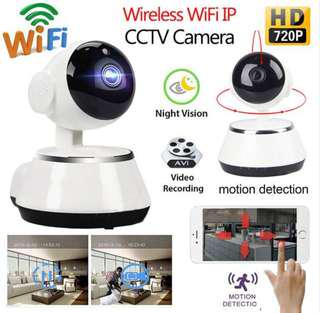 WOW! Home Security Like Never Before. 24/7 Home Security Monitoring IP Camera Cam Mobile Viewing