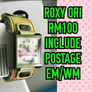 ROXY RM100 INC POSTAGE