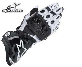 [alpinestars] GP PRO Riding Gloves