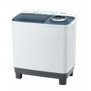 Morgan Semi-Auto Washing Machine
