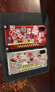 Rimowa case iphone X
