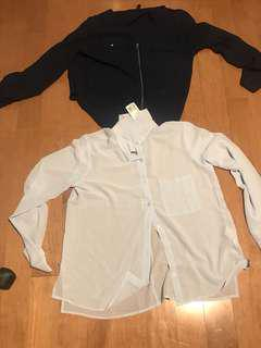 2 blouses for 10$