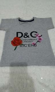 Bundle Tees for Toddlers