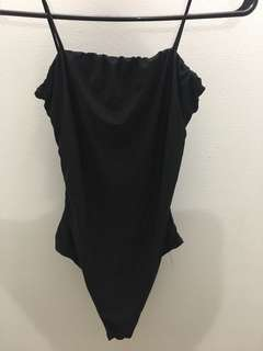 M square bodysuit