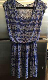 XS Ella Moss Dress