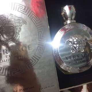 Authentic Versace Perfume