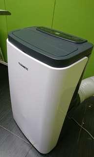 移動冷氣機(99%new) 18年8月27號購買
