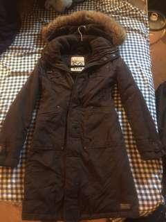 Tna winter coat/parka
