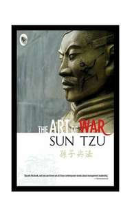 The Art of War by Sun Tzu [NEW]