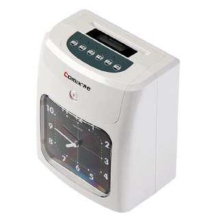 Clock Card Machine/ Clocking Machine/ Punch Card Time Recorder