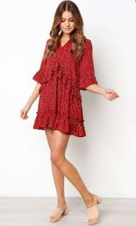 Petal & Pup Pisces Dress BNWT
