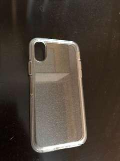 otter box sparkle case iphone x